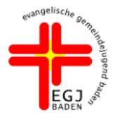Bild 0 für EGJ - Treffen und Landesjugendsynode - verschoben