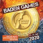 Bild 0 für Baden Games 2020